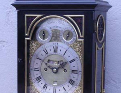 Hague clock